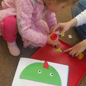 Make A Frog
