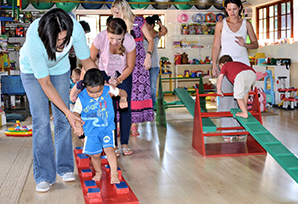 Moms and Tots Playgroup