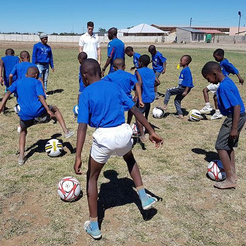 United Soccer Schools Fourways