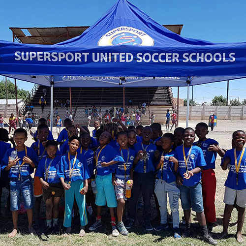 United Soccer Schools Fourways