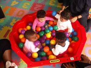 Moms and Tots Fourways