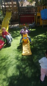 Jungle Tots Fourways