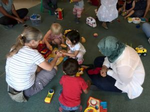 Moms and Tots Rondebosch