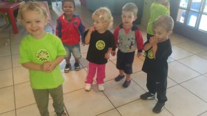 Jungle Tots Boksburg