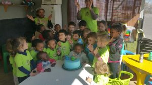 Jungle Tots Ermelo