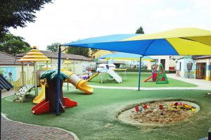 Jungle Tots Bedfordview