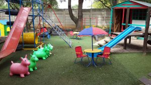Midrand Jungle Tots