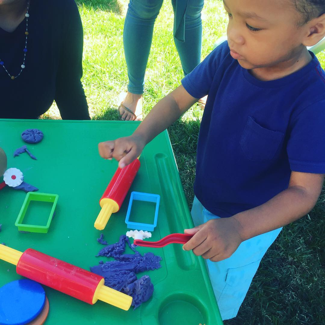 Moms and Tots Durbanville